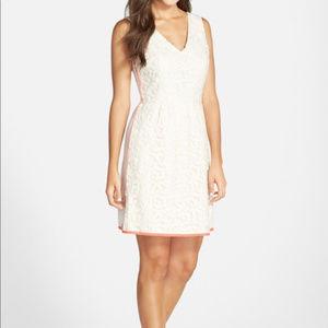 Kaya & Sloane Floral Dress - XS